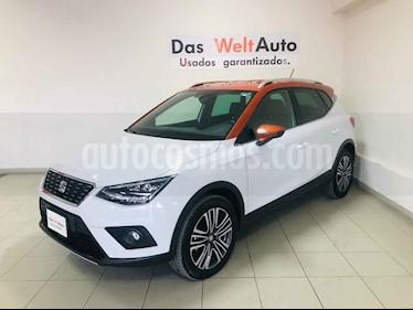 Foto venta Auto usado SEAT Arona Xcellence (2019) color Blanco precio $329,995