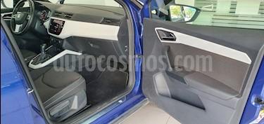 Foto venta Auto usado SEAT Arona Xcellence (2018) color Azul Mistico precio $325,000