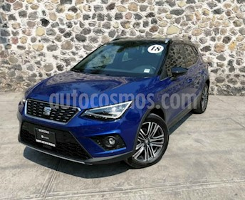 Foto venta Auto usado SEAT Arona Xcellence (2018) color Azul precio $330,000