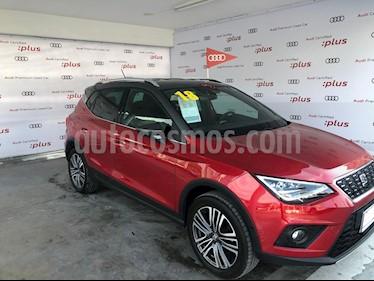 Foto venta Auto usado SEAT Arona Xcellence (2018) color Rojo precio $315,000