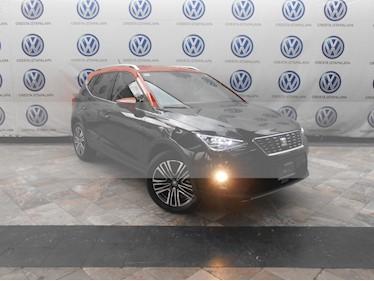 Foto venta Auto usado SEAT Arona Xcellence (2018) color Negro Medianoche precio $315,000