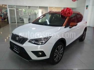 Foto venta Auto usado SEAT Arona Xcellence (2018) color Blanco precio $319,000