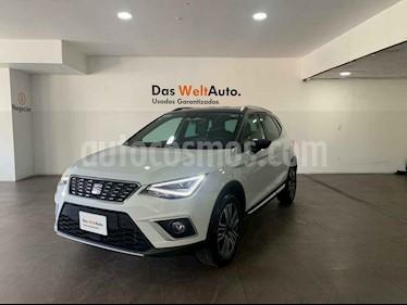 Foto SEAT Arona Xcellence usado (2019) color Blanco precio $332,000