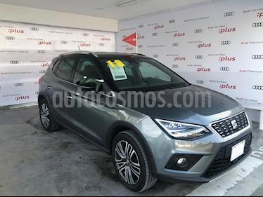 Foto venta Auto usado SEAT Arona Xcellence (2018) color Gris precio $315,000