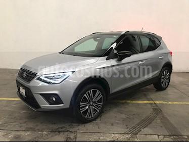 Foto venta Auto usado SEAT Arona Xcellence (2019) color Plata Urbano precio $330,000