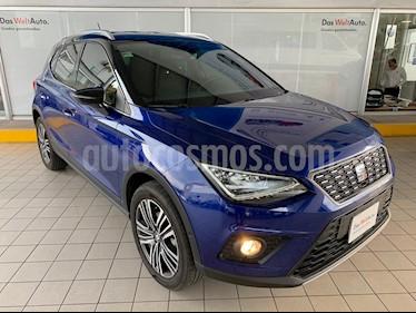 SEAT Arona Xcellence usado (2019) color Azul precio $334,900