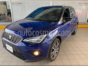 SEAT Arona Xcellence usado (2019) color Azul precio $319,900