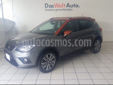 Foto venta Auto usado SEAT Arona Xcellence (2018) color Gris Pirineos precio $324,900