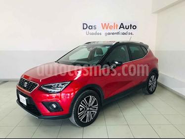 Foto venta Auto usado SEAT Arona Xcellence (2018) color Rojo precio $319,995