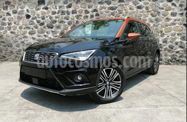 Foto SEAT Arona Xcellence usado (2018) color Negro precio $310,000