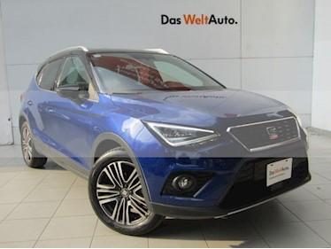 Foto venta Auto usado SEAT Arona Xcellence (2018) color Azul precio $315,000