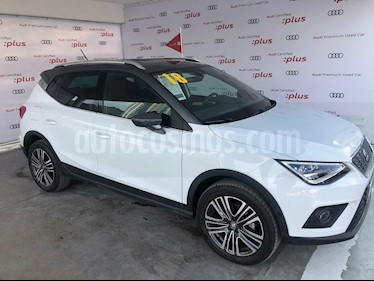 Foto venta Auto usado SEAT Arona Xcellence (2018) color Blanco precio $315,000
