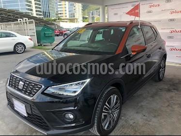 Foto venta Auto usado SEAT Arona Xcellence (2018) color Negro precio $315,000