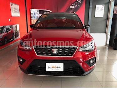 Foto venta Auto usado SEAT Arona Xcellence (2019) color Rojo precio $340,000