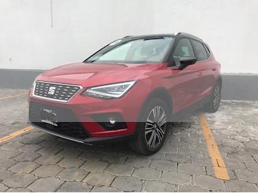 Foto venta Auto usado SEAT Arona Xcellence (2018) color Rojo precio $325,000