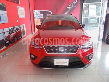Foto venta Auto usado SEAT Arona Xcellence (2018) color Rojo precio $301,000