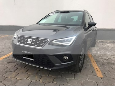 Foto venta Auto usado SEAT Arona Xcellence (2018) color Gris precio $325,000