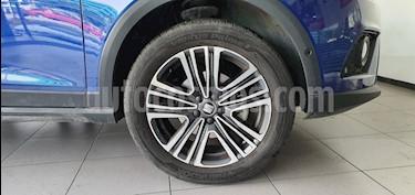 Foto SEAT Arona Xcellence usado (2018) color Azul precio $325,000