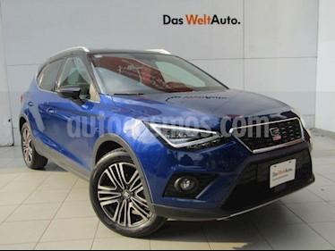 Foto SEAT Arona Xcellence usado (2018) color Azul precio $299,900