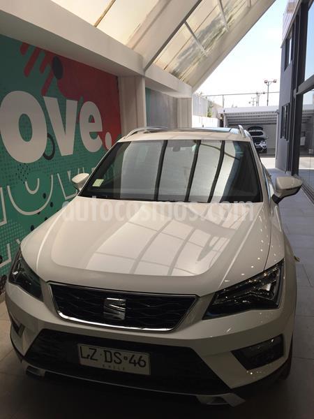 SEAT Ateca  1.4L Xcellence 4Drive Aut  usado (2019) color Blanco precio $15.500.000