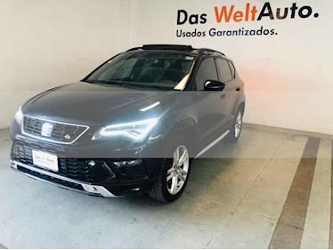 Foto venta Auto usado SEAT Ateca FR (2018) color Negro precio $410,000