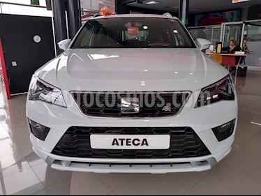 Foto venta Auto Seminuevo SEAT Ateca FR (2019) color Blanco Nevada precio $486,800