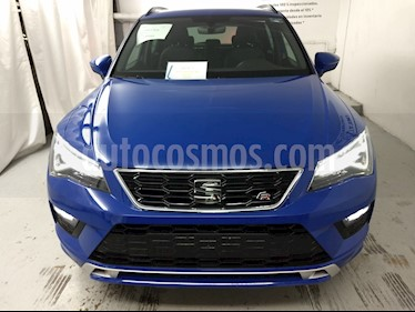 Foto SEAT Ateca FR usado (2018) color Azul precio $385,000