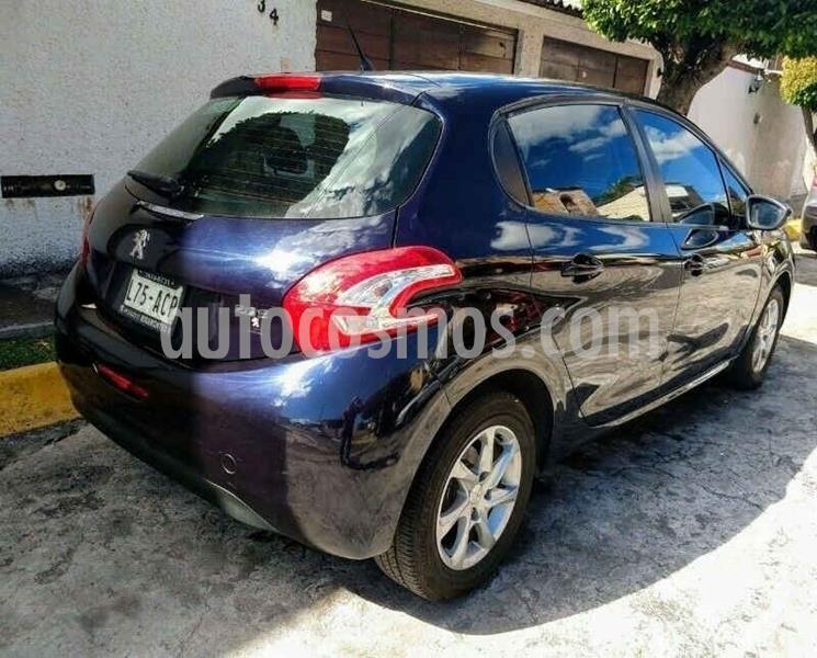 SEAT Ateca FR usado (2020) color Dorado precio $550,442