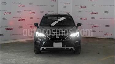 SEAT Ateca Xcellence usado (2019) color Negro precio $400,000