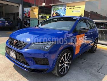 Foto SEAT Ateca Style usado (2020) color Azul precio $653,990