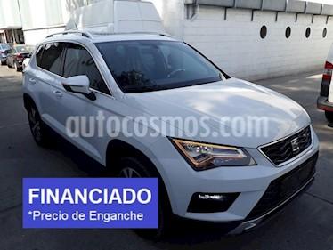 SEAT Ateca Xcellence usado (2019) color Blanco Nevada precio $92,500