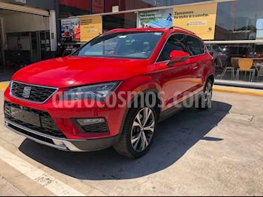 SEAT Ateca Xcellence usado (2018) color Rojo precio $358,990