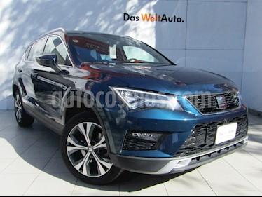 SEAT Ateca Xcelllence usado (2018) color Azul precio $369,000