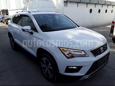 SEAT Ateca Xcellence usado (2018) color Blanco precio $370,000