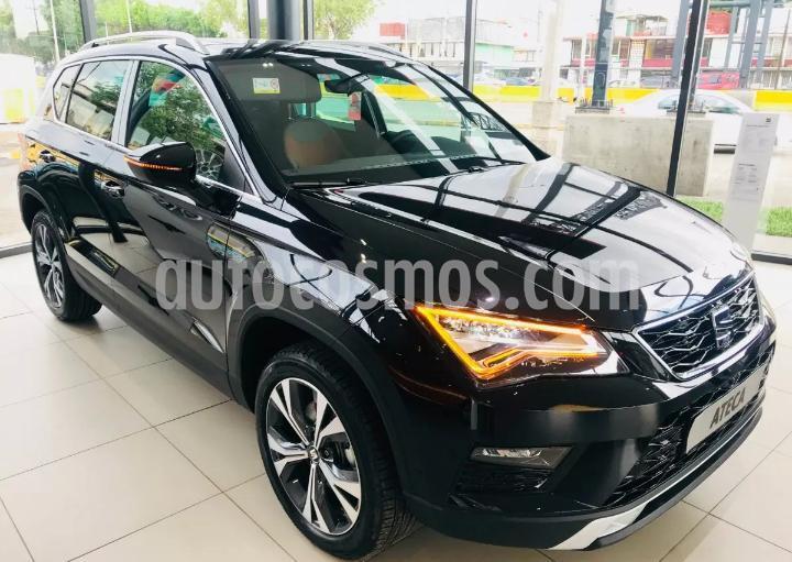 SEAT Ateca Xcellence nuevo color Negro precio $517,200