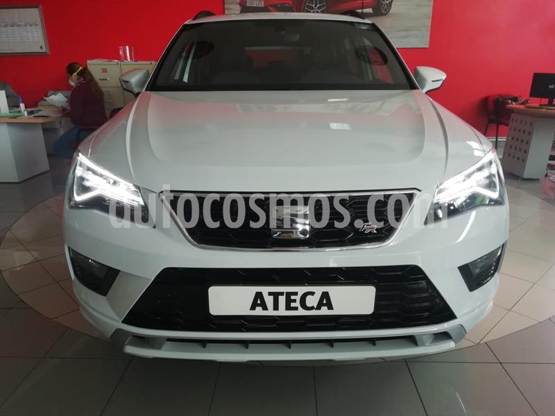 SEAT Ateca FR nuevo color Blanco precio $517,200