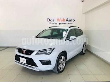foto SEAT Ateca 5p FR L4/1.4/T Aut usado (2019) color Blanco precio $424,995