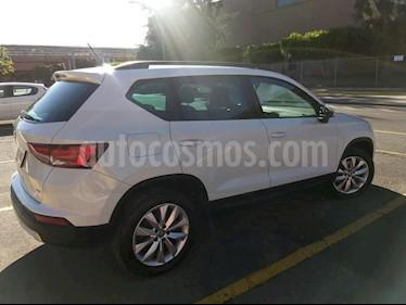 SEAT Ateca Style usado (2017) color Blanco precio $315,000