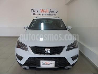Foto venta Auto usado SEAT Ateca Xcellence (2018) color Blanco Nevada precio $429,081