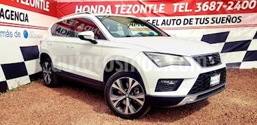 Foto venta Auto usado SEAT Ateca Xcellence (2018) color Blanco precio $405,000