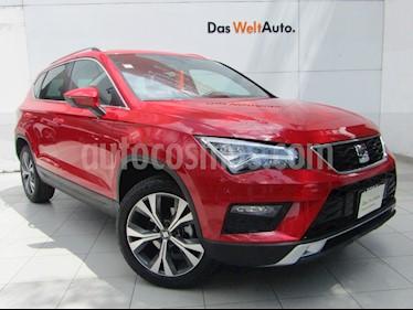 Foto venta Auto usado SEAT Ateca Xcellence (2019) color Rojo Pasion precio $439,000