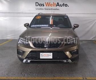 Foto venta Auto Seminuevo SEAT Ateca Xcellence (2017) color Conac Metalizado precio $375,000
