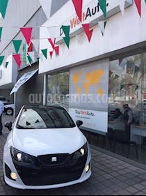 Foto venta Auto Seminuevo SEAT Bocanegra TSI 1.4L DSG 3P (2012) color Blanco precio $185,000