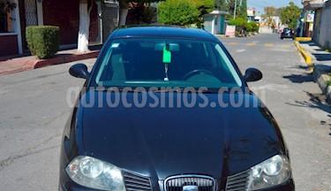 Foto venta Auto Seminuevo SEAT Cordoba 2.0 Stella (115Hp) (2006) color Negro precio $72,500
