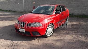 Foto SEAT Cordoba 4p Referente Tiptronic 1.6L Man usado (2008) color Rojo precio $79,500