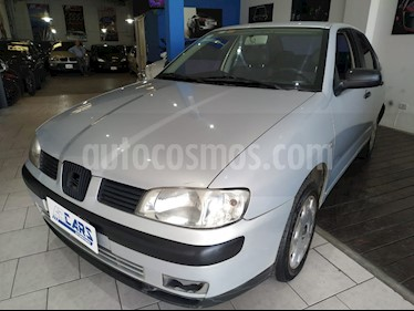 Foto SEAT Cordoba 1.6 Mi usado (2000) color Gris Plata  precio $139.000