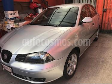 SEAT Cordoba 2.0 Reference usado (2007) color Gris Plata  precio $65,000