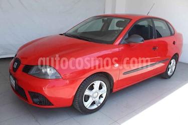 SEAT Cordoba 4p 1.6 Blitz Tiptronic usado (2009) color Rojo precio $89,000