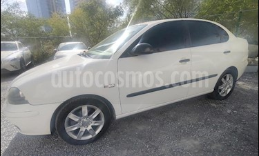 SEAT Cordoba 1.6 usado (2007) color Blanco precio $75,000
