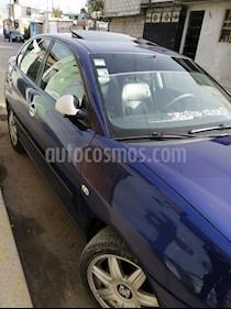 SEAT Cordoba Sport Piel usado (2004) color Azul precio $56,500
